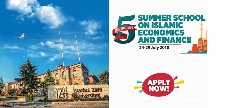 V Летняя школа по исламской экономике и финансам в Стамбуле