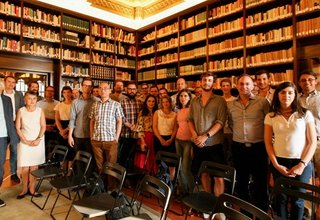 Call for applications Business History Association Doctoral Summer School