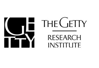 Call for Applications, Getty Scholar Grants Program