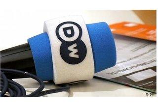 Call for Applications: Deutsche Welle Journalism Traineeship 2019