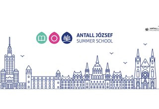 Call for Applications, Antall József Summer School 2019 in Budapest, Hungary