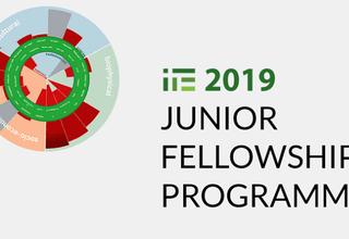 Call for Applications: 2019 IPE Junior Fellowship