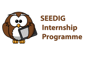 Call for Applications, Internship Opportunity at SEEDIG / Ljubljana, Slovenia