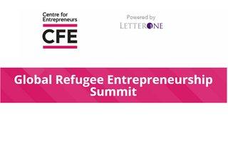 Global Refugee Entrepreneurship Summit