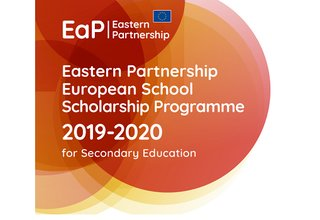 Eastern Partnership European School Scholarship Programme 2019-2020