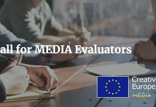 Call for MEDIA Evaluators for Single, Slate and Video Games Applications