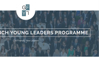 The German-French Young Leaders Conference 2018