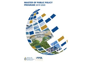 Call for Applications for the Master of Public Policy (MPP) Program 2019-2020, Hong Kong