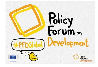 EaP CSF Call: Membership and Representation in the Policy Forum for Development (PFD)