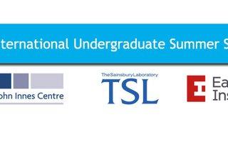 The Undergraduate Summer School 2018 in Norwich, UK
