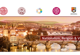 Call for Applications, Nationalism, Religion and Violence Summer Seminar (Prague 2018)