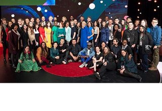 The TED2019 Fellowship application is now open.