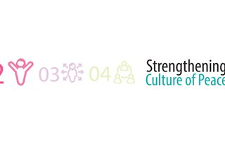 "Cfp: ""Introducing Culture of peace in PM&E"""