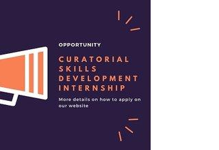 Curatorial Skills Development Internship in Canada