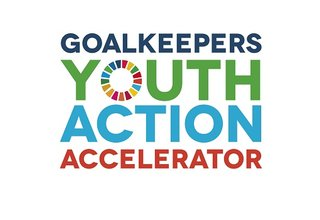 GoalKeepers Youth Action Accelerator
