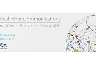 Subsea Optical Fiber Communications 2019 International Summer School