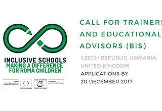Call for Facilitators and Educational Advisors - INSCHOOL JP CoE & EU