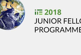 Call for Applications: 2018 IPE Junior Fellowship in Zagreb, Croatia